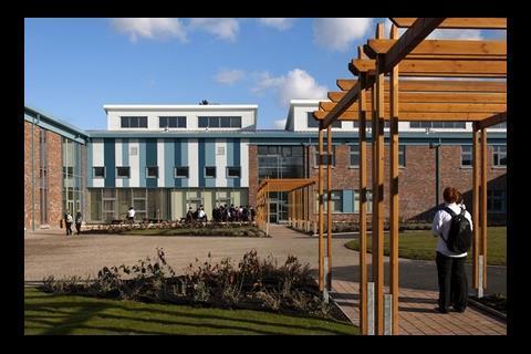 Moffat Academy